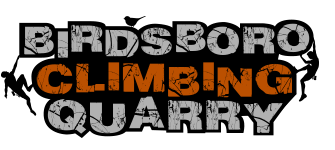 Birdsboro Climbing Website